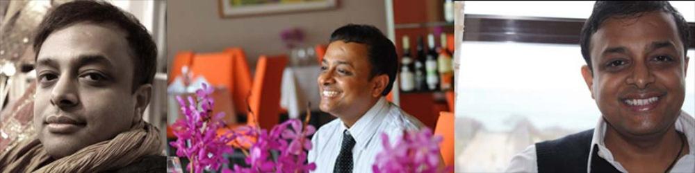 Prof. Mohan J. Dutta